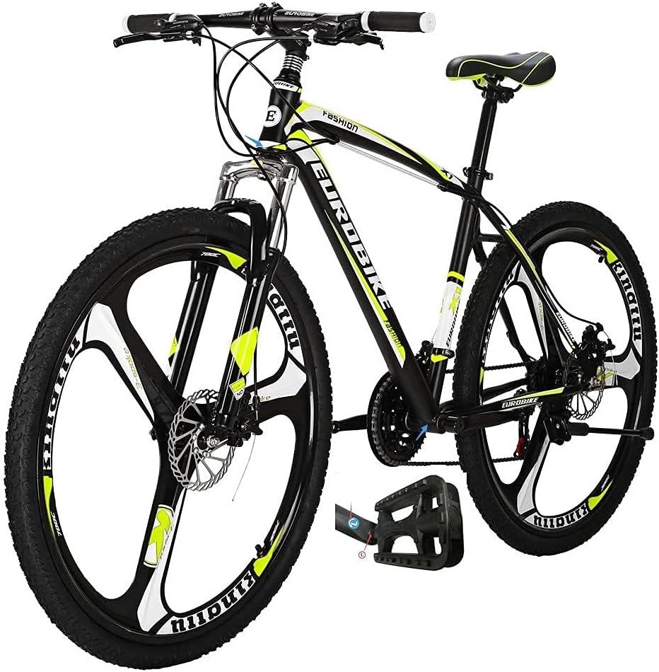 Eurobike Bike X1