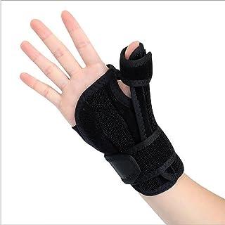 LL-Medical Thumb Poignet Support Support Stabilisateur Attelle Pour Scaphoïde Fracture Ténosynovite CTS Syndrome Du Canal Carpien