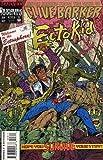 Ectokid #3 (Clive Barker)