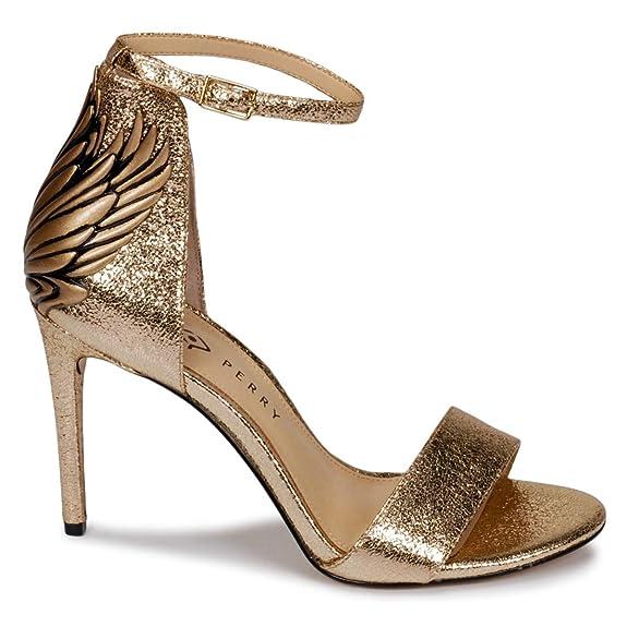 5d9dc96ba622bd Katy Perry The ALEXANN Pumps Damen Goldfarben Pumps  Amazon.de  Schuhe    Handtaschen