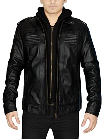 Tna leather jacket