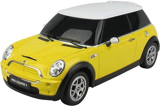 Mini Cooper Clubman Combi Rouge à partir de 2007 1//24 Rastar voiture miniature modèle voiture