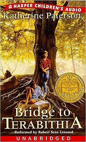 Buy Bridge To Terabithia Book Online At Low Prices In India