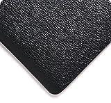 SoftStep 3/8'' Thickness Black 4' x 12' Anti-Fatigue Mat
