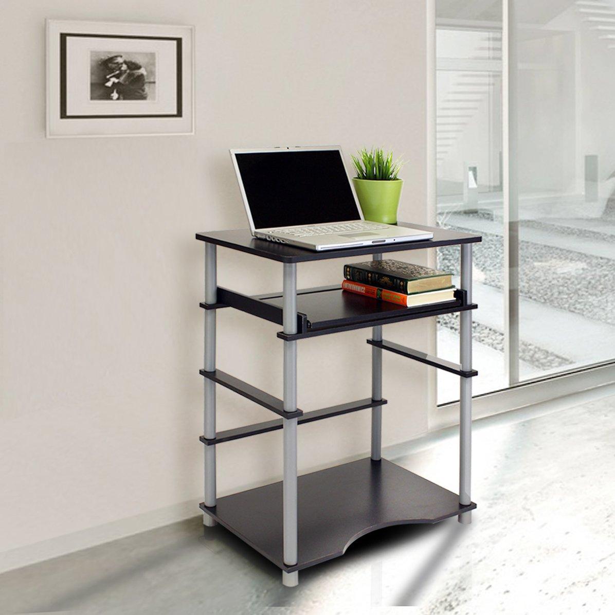 100 simple computer desks computer desks computer desk plan