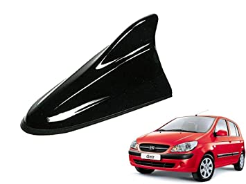 Kozdiko Premium Quality Black Shark Antenna For Hyundai Getz Amazon