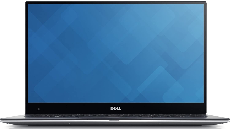 Dell XPS 13 9360 FHD 1080P Non-touch InfinityEdge Laptop Intel Core i5-8250U 8GB RAM 128GB SSD Windows 10 (Renewed)