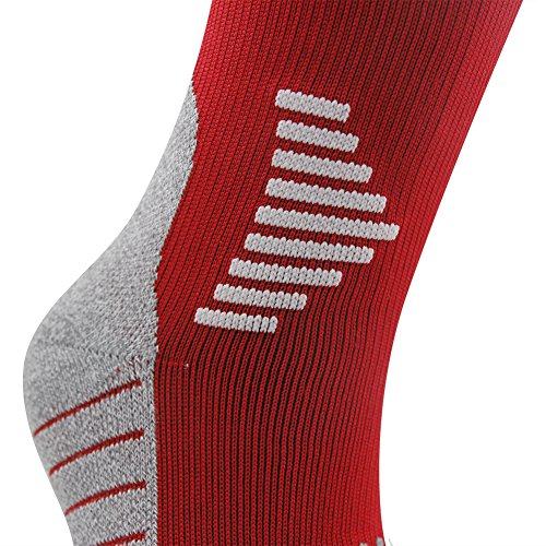 Running Compression Socks 15-21mmHg by Gmall for Recovery, Fitness, Crossfit, Athletic, Travel for Men and Women