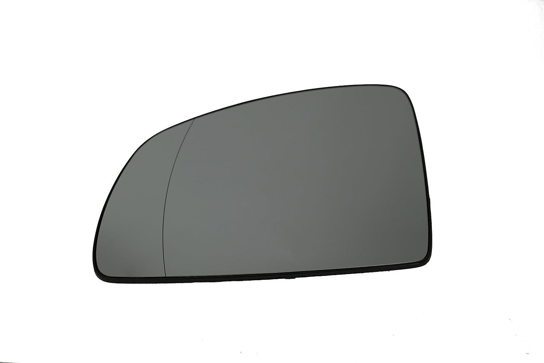 TarosTrade 57-0237-L-46997 Spiegelglas Heizbar Links DoctorAuto LTD