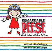 Remarkable Reese: I Want to be a Police Officer