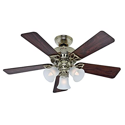 Hunter 53080 the beacon hill 42 inch ceiling fan with five rosewood hunter 53080 the beacon hill 42 inch ceiling fan with five rosewoodmedium oak aloadofball Image collections