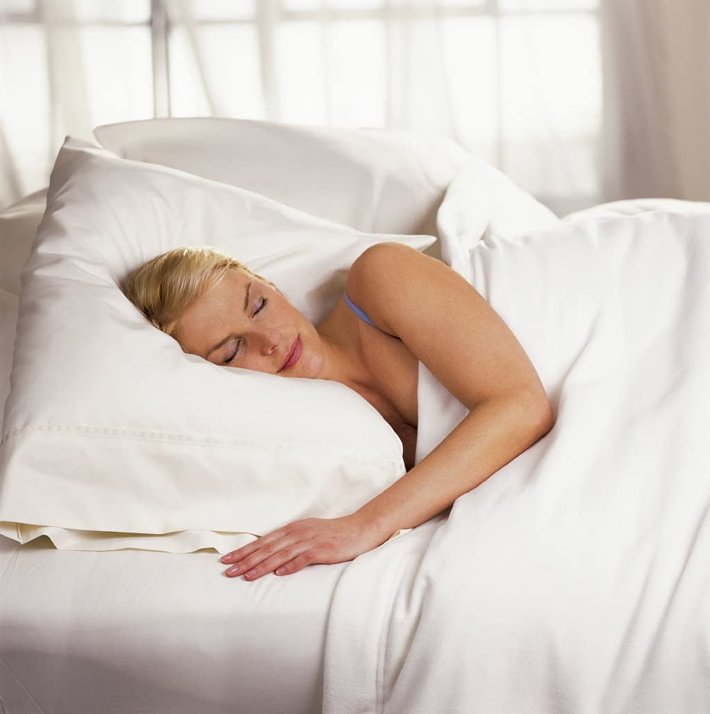 619GqB1wKQL. AC SL1027 Soft Heat Luxury Micro-Fleece Heated Blanket Review