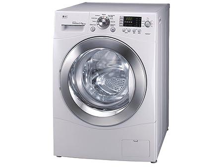 LG F1403RD lavadora - Lavadora-secadora (Frente ...