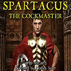 Spartacus the Cock Master and the Breeding of Persephone