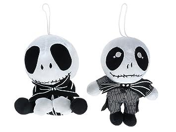 CoolChange Kit de muñecos de Jack Skellington: Amazon.es ...