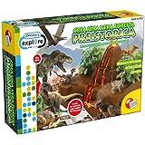 Liscianigiochi 40292 - Discovery Crea Una Vera Foresta Preistorica