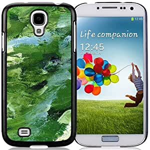 New Beautiful Custom Designed Cover Case For Samsung Galaxy S4 I9500 i337 M919 i545 r970 l720 With Texture Paints Color Phone Case