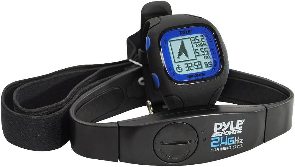 Pyle Montre de plongée avancé Reloj Digital Deportivo, Unisex, Negro: Amazon.es: Relojes