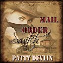 Mail Order Switch Audiobook by Patty Devlin Narrated by Hollie Jackson