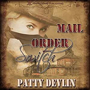 Mail Order Switch Audiobook