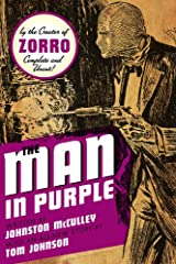 The Man in Purple (Johnston McCulley Library) Kindle Edition
