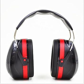 Folding Earmuffs Hearing Protection Noise Reduction Shooting