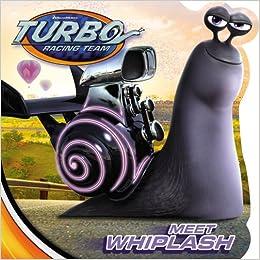 Meet Whiplash (Turbo Racing Team): Amazon.es: Maggie Testa: Libros en idiomas extranjeros