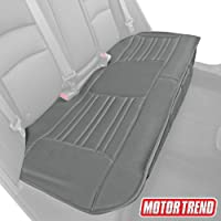 $20 » Motor Trend MTSC-421 Universal Car Seat Cushion (Bench) – Padded Luxury Cover with Non-Slip…