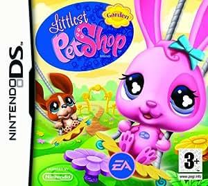 Littlest Pet Shop: Garden (Nintendo DS) [importación inglesa]