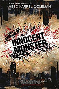 Innocent Monster (Moe Prager Book 6) by [Coleman, Reed Farrel]
