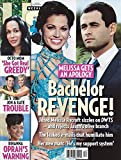 Melissa Rycroft & Jason Mesnick l Nadya Suleman l Jon & Kate Gosselin l Rihanna - March 23, 2009 US Weekly Magazine