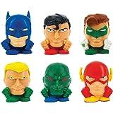 3 pack by T4K SG/_B076JHXYLD/_US Marvel Avengers Licensed Mashems SERIES 4 Blind packs