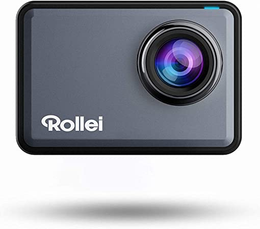 Rollei Actioncam 560 Touch Wifi Action Cam Kamera