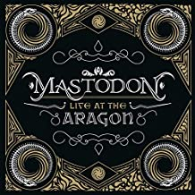 Live at the Aragon (CD/DVD)