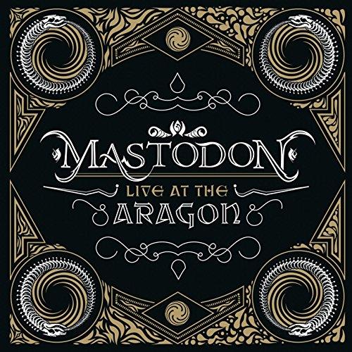 Live At The Aragon (CD/DVD) (Nine West Uk-shops)