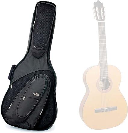 Ritter por Chase rcg700 C guitarra clásica funda blanda B-STOCK ...