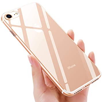 coque iphone 8 ultrafine