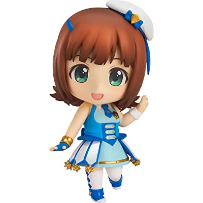 Good Smile The Idol Master Platinum Stars Haruka Amani Twinkle Star Co-De Action Figure: Toys & Games