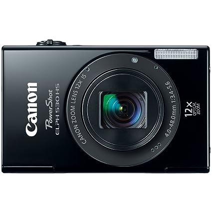 amazon com canon powershot elph 530 hs 10 1 mp wi fi enabled cmos rh amazon com Canon PowerShot ELPH 330 Canon PowerShot ELPH 100 HS