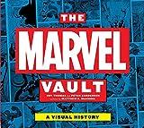 The Marvel Vault: A Visual History