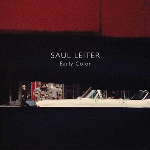 saul leiter early color saul leiter 9783865211392 amazon com books saul leiter early color saul leiter
