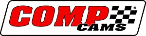 """COMP Cams 1631-16 Ultra Pro Magnum Roller 1.6 Ratio, 3/8"""" Stud Diameter Rocker Arm for Small Block Ford"""