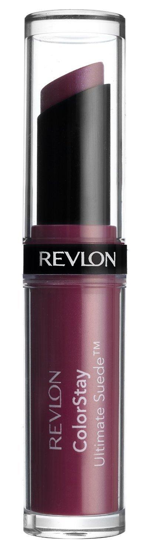 Revlon Colorstay Ultimate Suede Lipstick - Wardrobe - oz