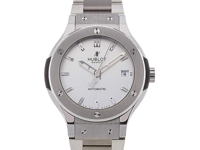 Hublot Classic Fusion 585.NX.2610.NX - Reloj automático para Mujer (