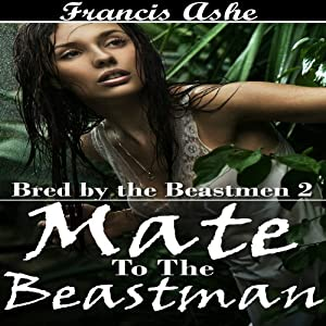 Mate to the Beastman Audiobook