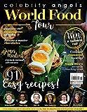 World Food Recipe Book: 91 Easy Recipes Inclusive