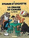 Sylvain et Sylvette, tome 02 : La chasse au canard par Pesch