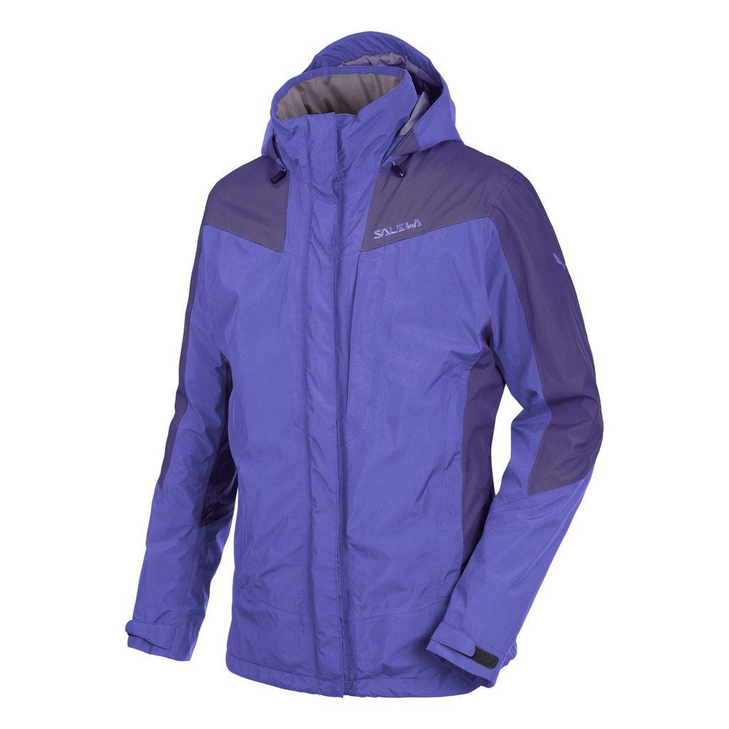 PurpleSpectrum bluee 8680 40 34 Salewa Zillertal Women's Jacket