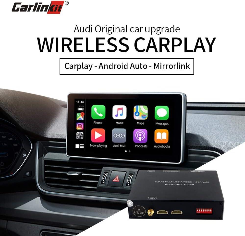 Apple CarPlay Android Auto Retrofit Kit
