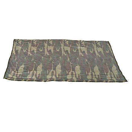 perfk Filet de Camouflage Echarpe Chèche Cache-Col Voile Masque Séchage  Rapide Militaire Moto Chasse 89d602cbfaa